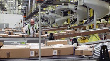 Amazon-medarbejdere sigtet for at stjæle iPhones for 500.000 euro