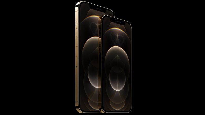 DisplayMate: iPhone 12 Pro Max har verdens bedste mobilskærm