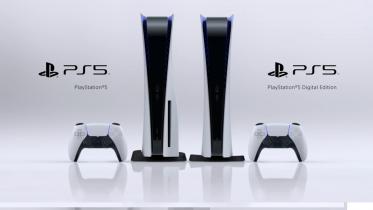 PlayStation 5 forudbestilling: Udsolgt på et splitsekund