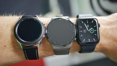 Smartwatch med eSIM hos Telenor – ure, abonnementer og priser
