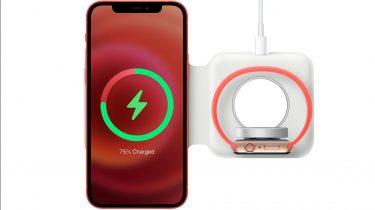Apple MagSafe Duo oplader er langsom og urimeligt dyr