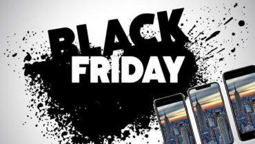 Black Friday tilbud: Fri tale og 10 GB til 75 kroner