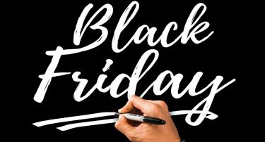 Black Friday – tilbud på mobilabonnementer