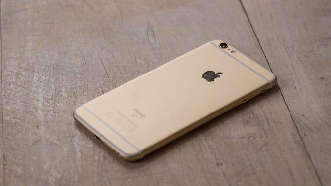 Næste år dropper Apple support for iPhone 6s og iPhone SE