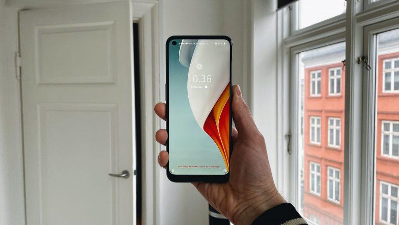 Smartphone-salget forventes at stige i 2021 – 5G overtager