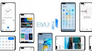 Huawei opdaterer til EMUI 11 – se hvornår din mobil får det