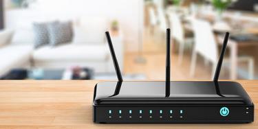 Sådan får du dækket hele husstanden med hurtigt Wi-Fi