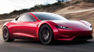 Tesla tilbagekalder 9.500 biler på grund af produktionsfejl