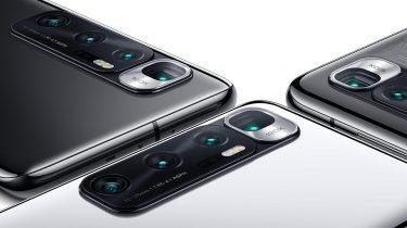 Mindre fald i smartphone-salget, mens Xiaomi stormer frem