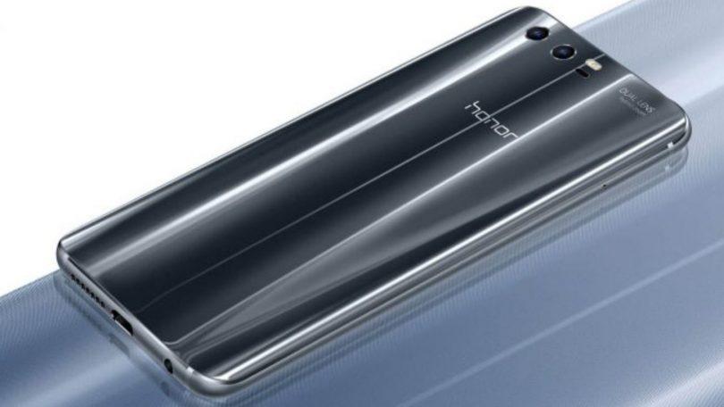 Huawei-grundlægger ønsker sig konkurrence fra Honor