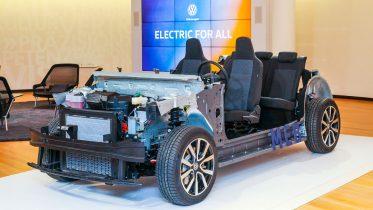 EU vil stille højere krav til batterier i elbiler