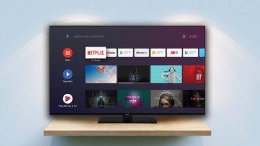 Nokia lancerer Smart TV i Danmark med Android TV