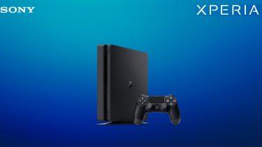 Få gratis PlayStation med i købet af Sony Xperia-mobil