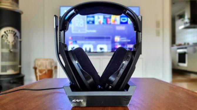 Guide: De 5 bedste headsets til PlayStation 5