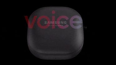 Få et smugkig på Samsungs Galaxy Buds Pro