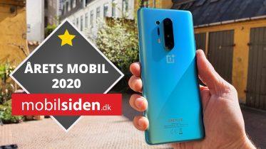 Læsernes valg: Her er Årets Mobil 2020