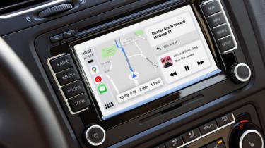 Google Maps rykker tættere på Android Auto