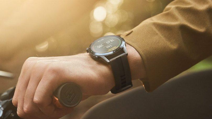 OnePlus Watch er en realitet og kan komme snart
