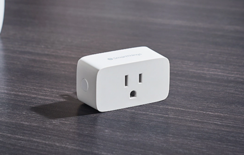 SmartThings Wifi Smart Plug