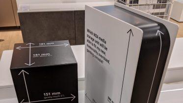 IKEA hjælper med at finde skabe, der kan rumme PS5 og Xbox