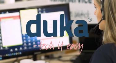 Få to måneders gratis mobilabonnement hos Duka