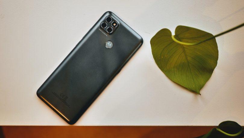 Test af Motorola Moto G9 Power – God batteritid, men stor