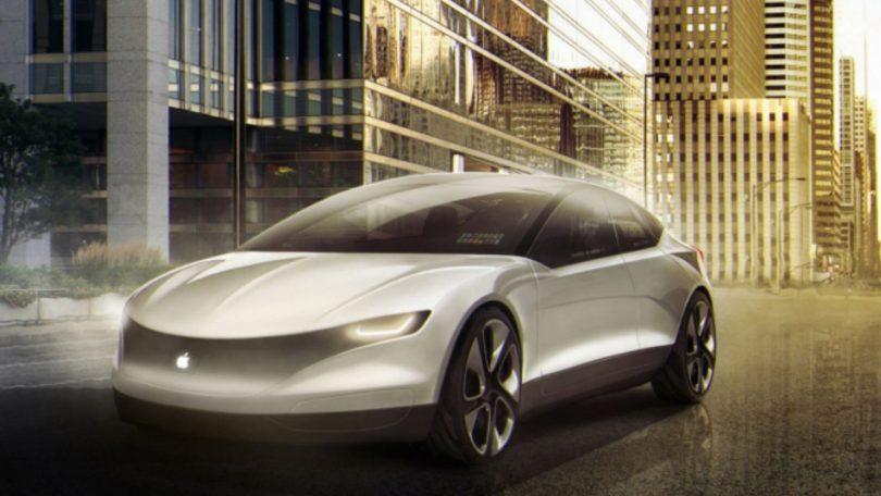 Hyundai i spil til at lave Apple Car – eller?