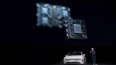 Nio og Nvidia vil tage selvkørende biler til et nyt niveau