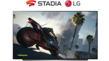 Google Stadia og GeForce Now kommer til LG smart-TV i 2021