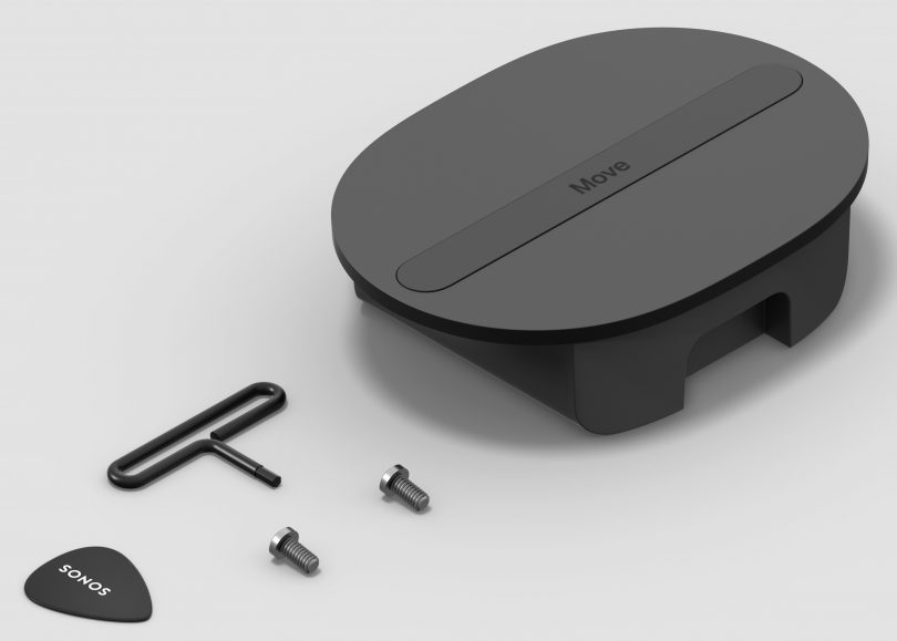 Sonos Move batteri