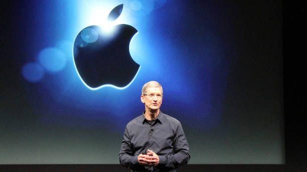 Vil Apple stjæle Samsungs rampelys i morgen?