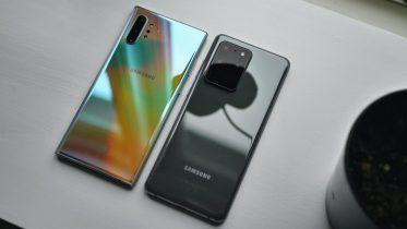 Her er de bedste premium-telefoner med Android