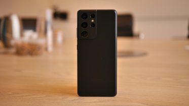 Første indtryk og test af Samsung Galaxy S21 Ultra
