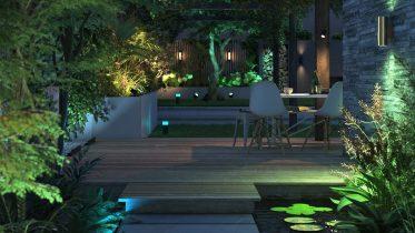 Philips Hue udvides med udendørslamper og nyt tilbehør