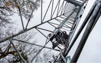 Teleselskabet 3 vil fordoble kapaciteten på 4G-netværket