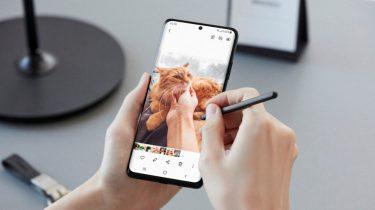 Samsung Galaxy S21 Ultra lanceret – her er prisen