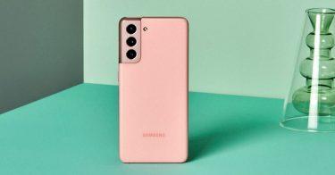 Samsung Galaxy S21 kommer med billigere pris