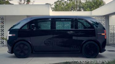 Apple forhandlede om at opkøbe EV start-up Canoo i 2020