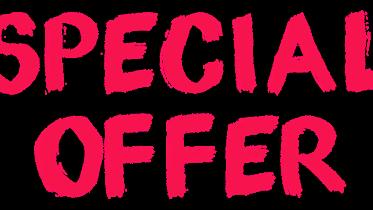 Super tilbud: 10 timers tale og 50 GB data for 89 kroner / md