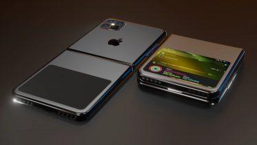 Touch ID vender tilbage i iPhone 13 – arbejder også på foldbar iPhone