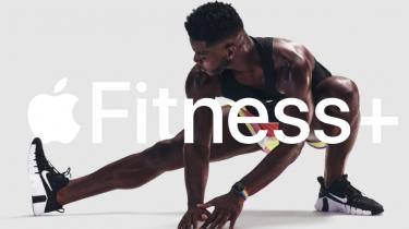 Der er nu 293 fitness- og træningsøvelser på Apple Fitness+