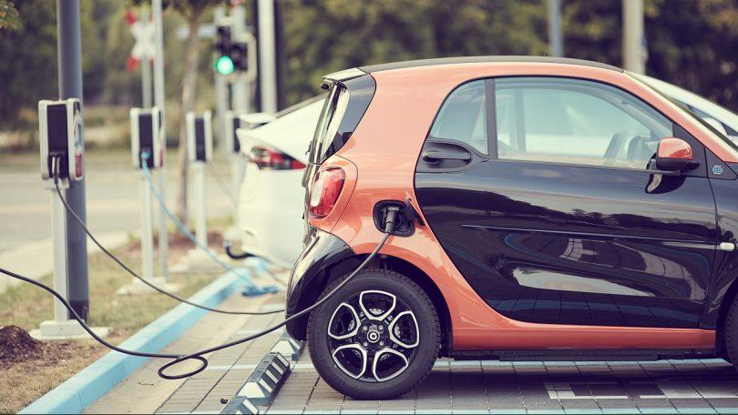 Opladning af elbil: 117 nye ladestandere til storbyerne