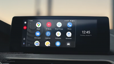 Android Auto får tre store opgraderinger