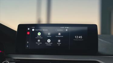 Samsung SmartThings er nu integreret med Android Auto