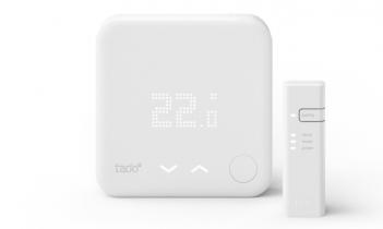 Test af tado Wireless Temperature Sensor