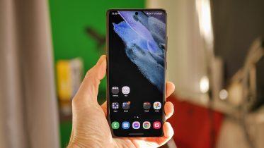 Samsung Galaxy S21 – Snapdragon-model igen overlegen