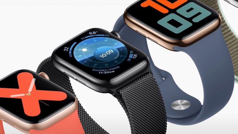 Apple Watch Series 7 får kontinuerlig overvågning af blodsukker