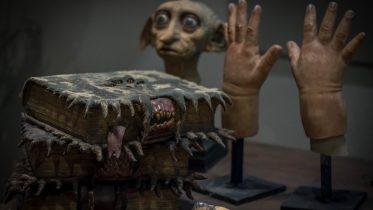Rygte: HBO Max på vej med Harry Potter-serie