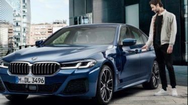 BMW Digital Key Plus annonceret – først ud til BMW iX