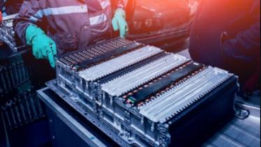 EU godkender finansiering af batteriindustri til elbiler
